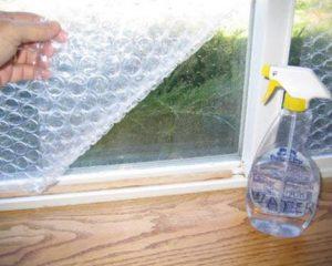 پلاستیک حبابدار ضربه گیر